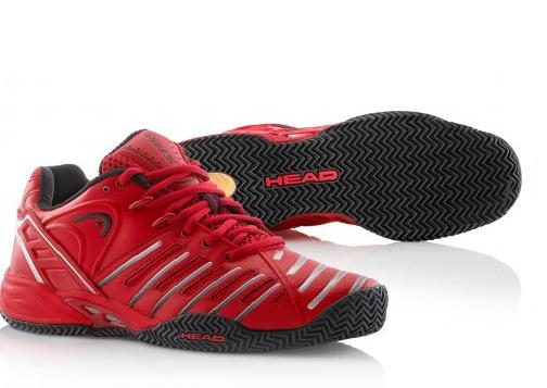 elegir calzado padel